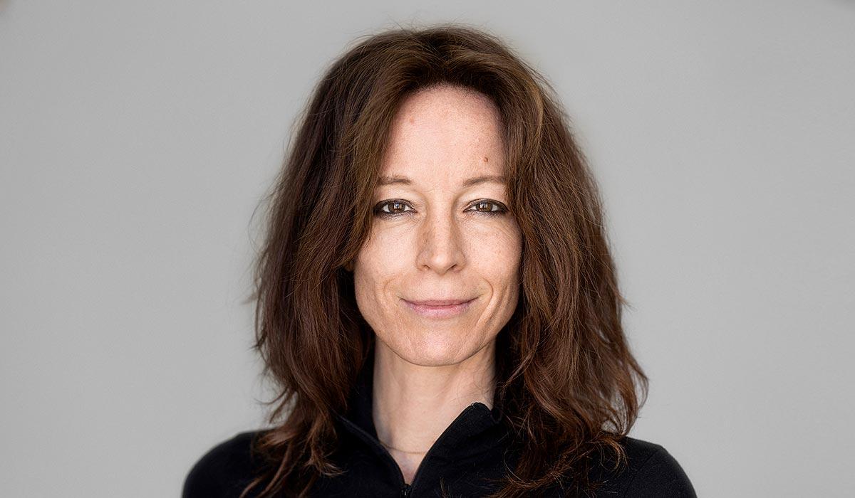 Über Moderatorin Miriam Münchmeyer